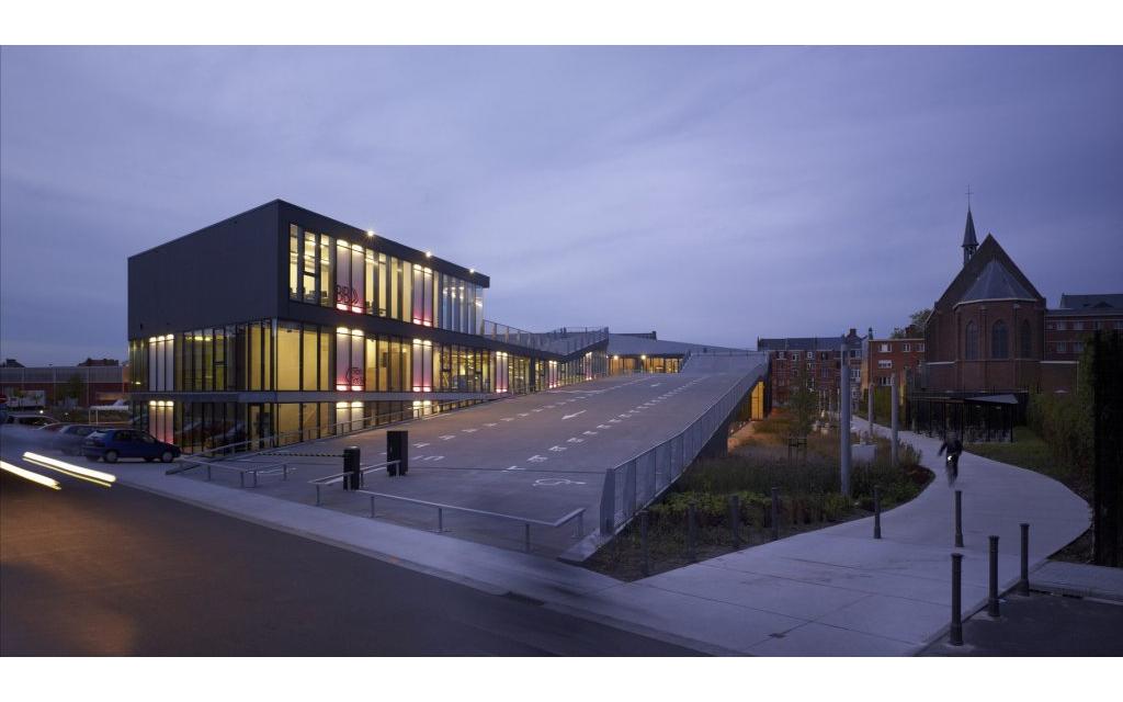 Library Dendermonde
